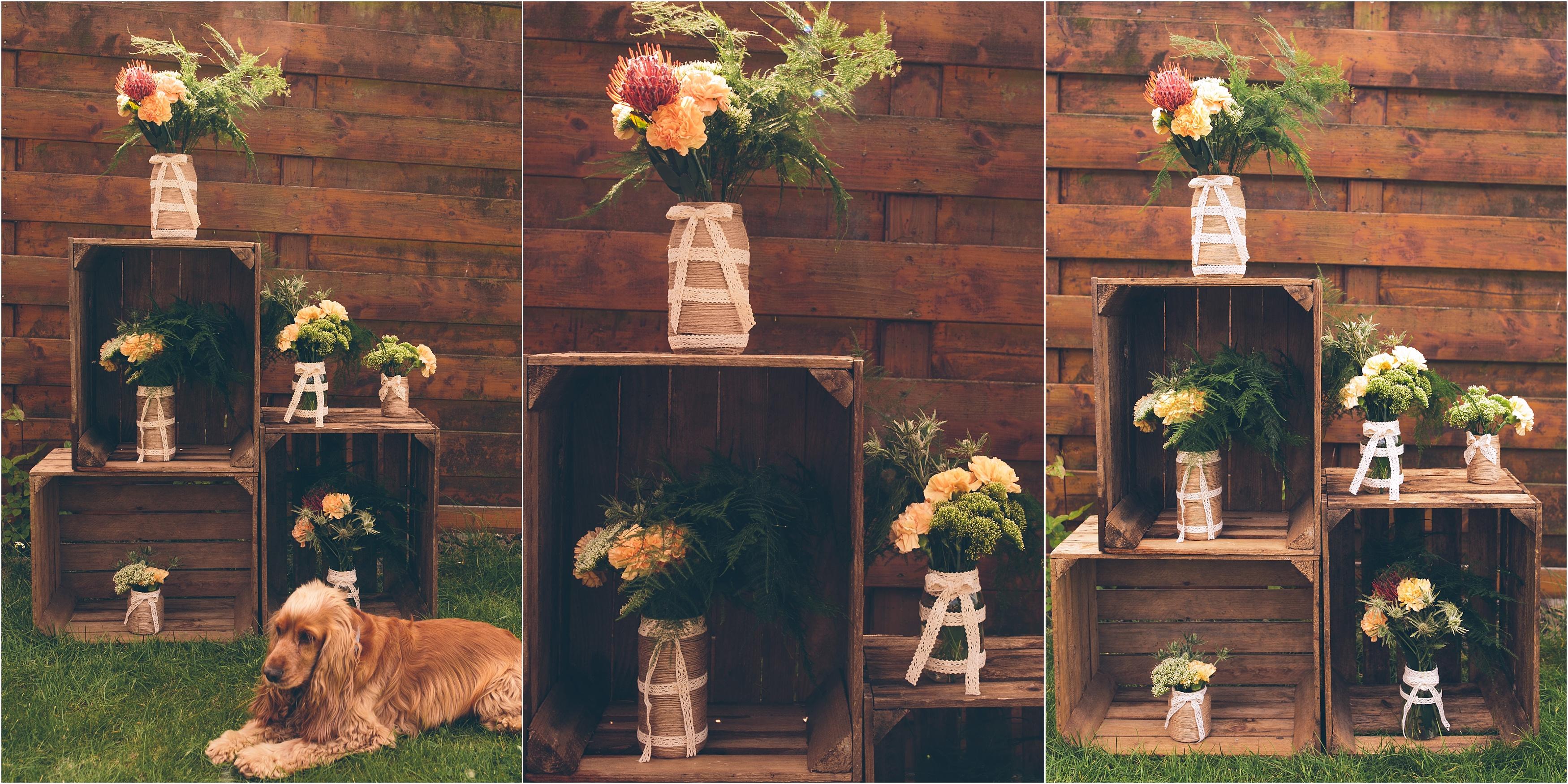 Huur de decoratie voor jullie huwelijk bij wonderweddings