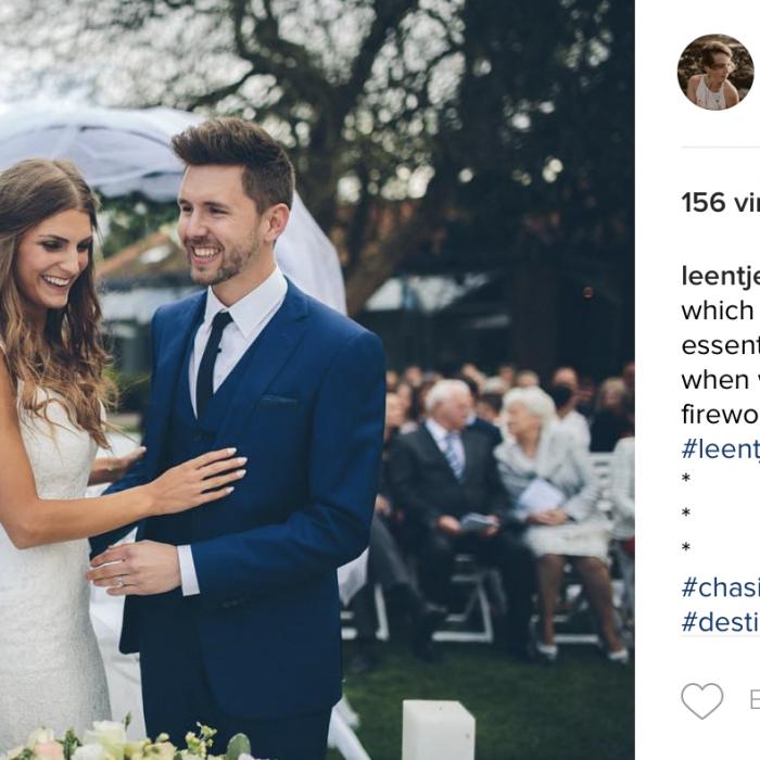 Pinterest Wedding Report 2017