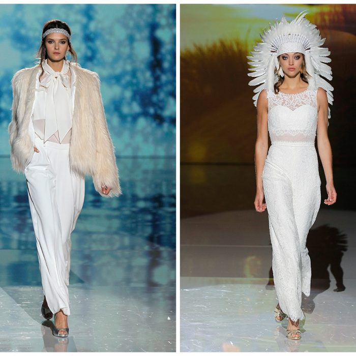 Barcelona Bridal Fashion Week: de highlights