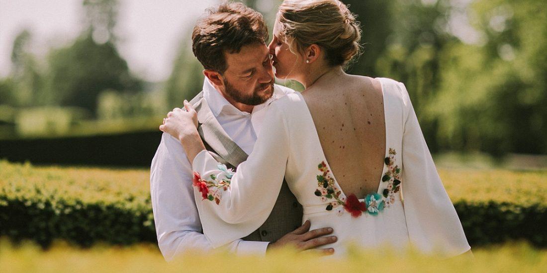 huwelijk in Leuven door WonderWeddings