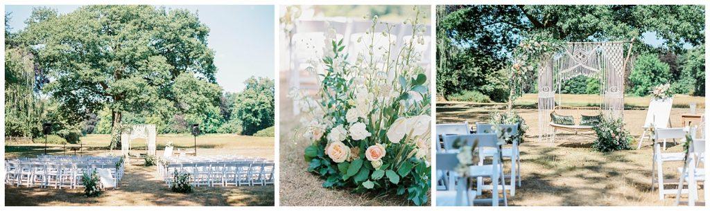 fairtytale wedding Park van Beervelde
