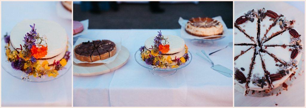 dessertbuffet huwelijk